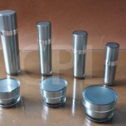 Acrylic jar - CJQ