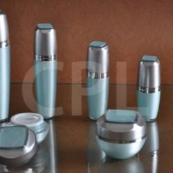 Acrylic jar - CII