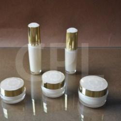 Acrylic jar - CJV