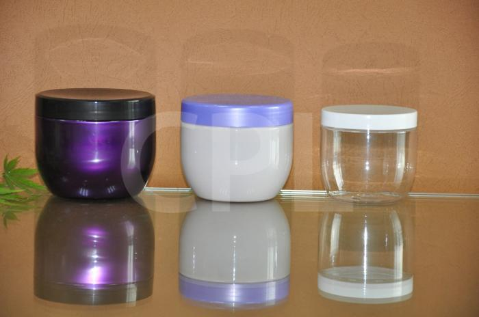 PET jar - CEP