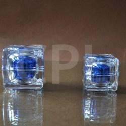Acrylic jar - CID