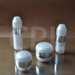Acrylic jar - CJU