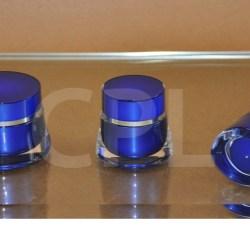 Acrylic jar - CJC