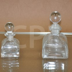 Glass jar - CGB