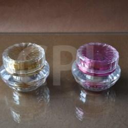 Acrylic jar - CJW