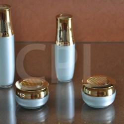 Acrylic jar - CJZ