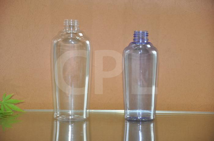 PET bottle - CED