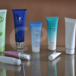 Plastic tube - CRT