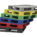 Choose the right plastic pallet depending on the activity and / or sector