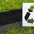 8 beneficios del palet de plástico frente al de madera