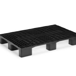 Monobloc Euro Pallet without Runners