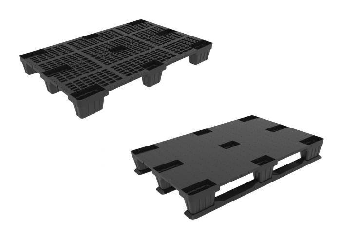 Future Launches in plastic pallets