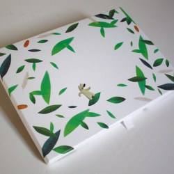 Pollard boxes produces special edition packs for personalised book publisher