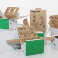 Eliminate waste from packaging