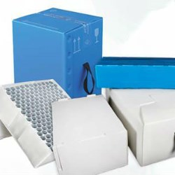 DS Smith Plastics launches a new product line of extruded Polypropylene packaging dedicated to pharmaceutical applications