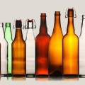 Glass bottles and packaging make beer a more fashionable option for everyone