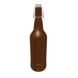 500ml Bavaria Swingtop