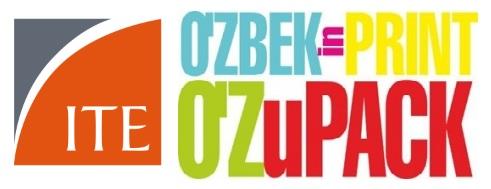 O'ZBEKinPRINT – O'ZuPACK 2017 Tashkent, Uzbekistan
