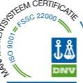 Kornelis receives Food Safety Certification