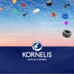 Kornelis to exhibit range of closures at Empack Den Bosch 2017