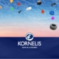 Kornelis to showcase new 63mm sprinkle cap at Empack Den Bosch