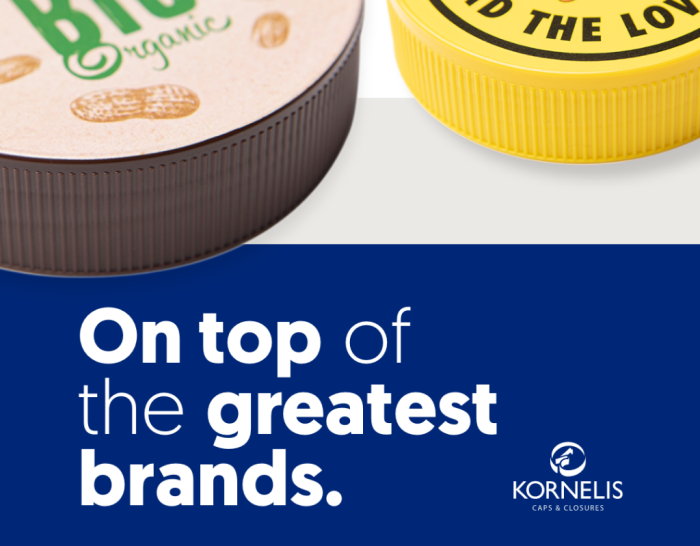 Kornelis 2.0 | On top of the greatest brands