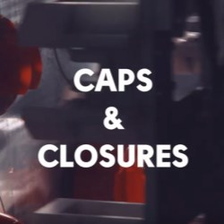 Turning the world of caps and closures