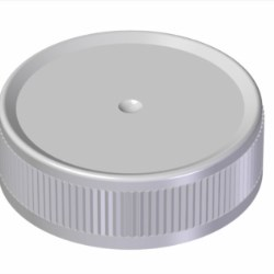 43mm screw cap