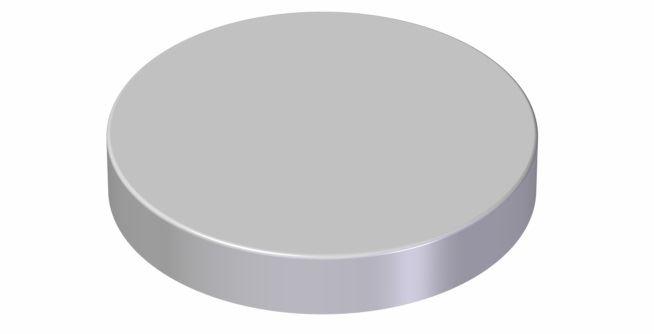 70mm screw cap