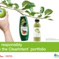 New Avery Dennison ClearIntent™ portfolio enables sustainability improvements