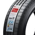A new tire tread label that meets global RFID standards from Avery Dennison and Ferm RFID Solutions