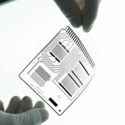 Clariant's nano silver conductive inks for printed electronics enjoy drupa premiere