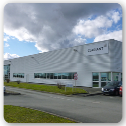 Clariant expanding capacity for printing tubes and stoppers by 30 percent