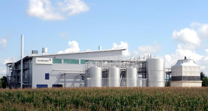 Clariant partners with ExxonMobil and renewable energy group to advance Cellulosic Biofuel research