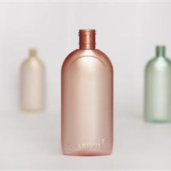 Clariant targets Asia with satin effect for high- end personal care packaging