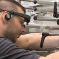 Smart glasses for better visibility