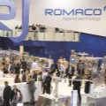 Romaco enters a new era - Successful interpack 2017 with new owner and new technologies