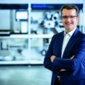 Markus Regner takes over at the Karlsruhe facility