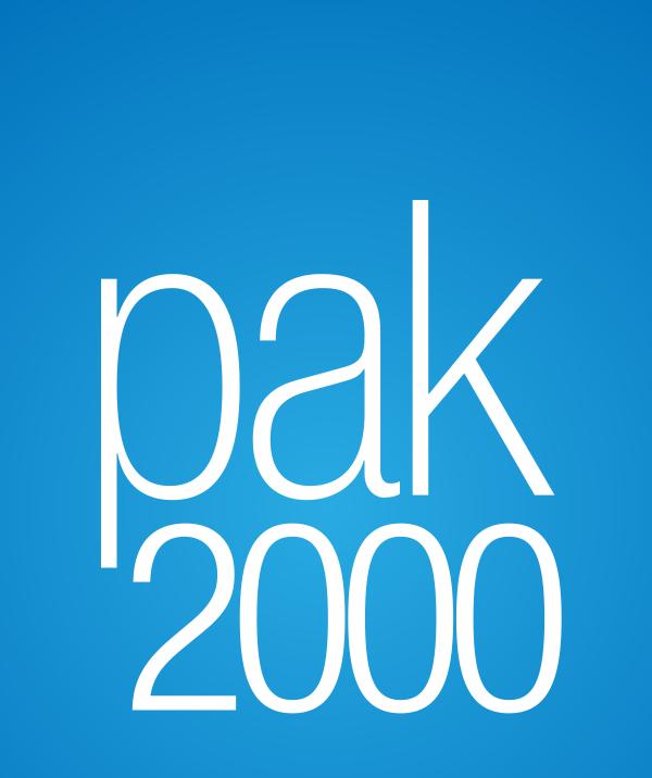 Pak 2000