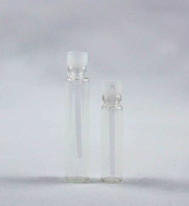 1 Ml Amp 2 Ml Glass Vial For Fragrance Tester Images