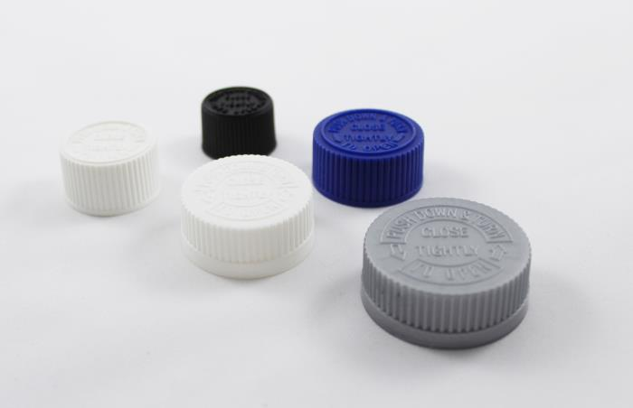 PP CAPS - Sealing Caps