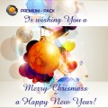 Joyful and Grateful Greetings from Premium Packs team