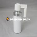 Aluminium Spray Bottle