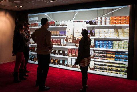 Smurfit Kappas Shelf Smart drives 8% sales increase for leading FMCG brands
