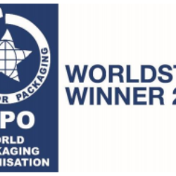 Smurfit Kappa receives WorldStar recognition for seven innovative packaging designs