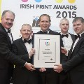 Smurfit Kappa Ireland wins three national awards in one week