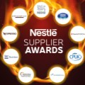 Smurfit Kappa UK has been awarded a prestigious Nestlé UK and Ireland 2016 Supplier Award