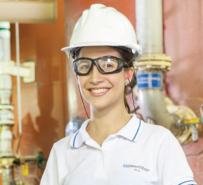 Smurfit Kappa sites around the globe get involved in Health & Safety Day activities