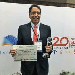 Smurfit Kappa receives 'Best Environmental Approach' award in Colombian Andesco Sustainability Awards