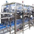 Smurfit Kappa Bag-in-Box launches innovative new triple head filling machine